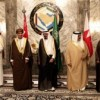 Three Gulf Arab states recall envoys in rift with Qatar