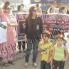 Justice For Musharraf Campaign Enters in 9th Week