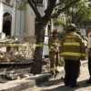 Powerful earthquake rattles Mexico