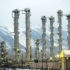 Iran says reactor dispute 'virtually solved'