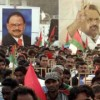 MQM holds protests as two more bodies recovered