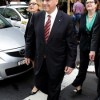 Sinodinos ministry return uncertain