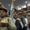Obama calls for calm in disputed Afghan vote