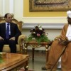 Sudan-Egypt ties tested amid diplomatic push