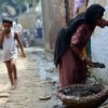 India lower caste still removing human waste