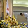 Thai king endorses coup leader as PM