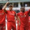 Balotelli debuts in Liverpool's win
