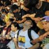 China denies full democracy for Hong Kong