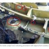 MH17 report: High-velocity objects hit plane