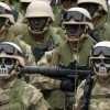 Australian Special Forces ready for action in Iraq