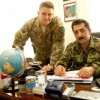 Australian excels in Afghan Army advisory role
