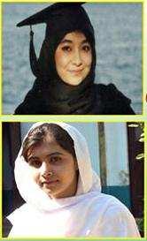 Aafia_and_Malala