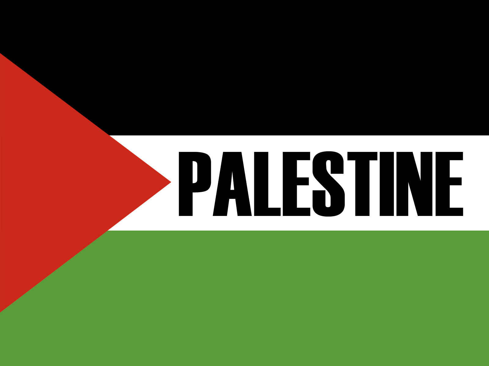 The Palestinian