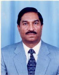 Saeed Qureshi