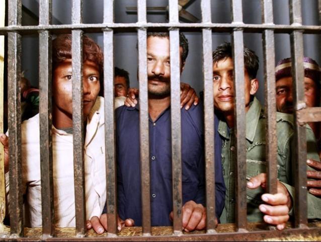 indo pak jail