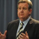 Barry O Farrel, Premier NSW