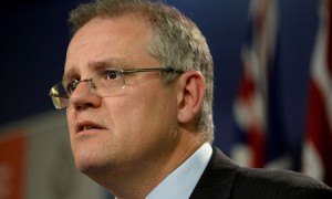 Minister for Immigration and Border Protection,  Scott Morrison