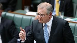 PM Scott Morrison
