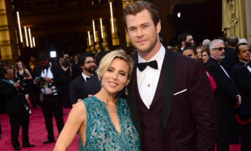 exquisite style new style best wholesaler Thor' actor Hemsworth welcomes newborn twins | Tribune ...