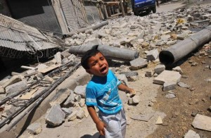 AleppoChild_AFP