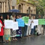 Demonstration for Musharraf Sydney Pic 3 Redused