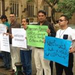 Demonstration for Musharraf Sydney Pic 4 Redused
