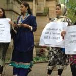 Demonstration for Musharraf Sydney Pic 5 Redused