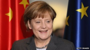 German approves minimum wage