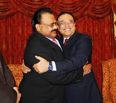 MQM finally decides to join PPP again