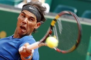 Nadal reaches