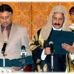 ذرایع پہچانیئے پرویز مشرف کے ساتھ کون کھڑا آئئین کی پاس داری کر رہا ہے