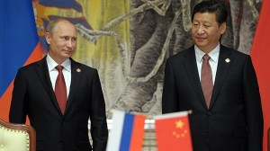 China & Russia $400b Deal