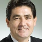 Dr Geoff Lee