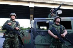 Thailand ArmY