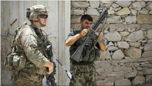 afghanistaaN