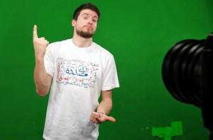 Arab YouTuBE