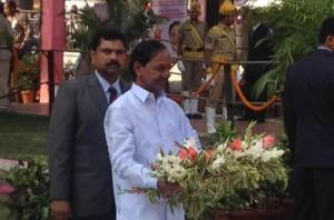 Talangana; India's Newest State