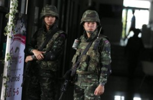 Thai ArmY
