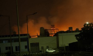 karachi airport under attack