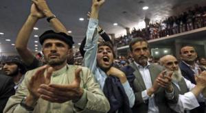 Afghan Dispute