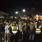 CREF 2013 Crowd