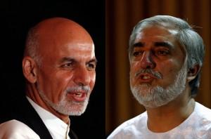 Ghani Leads