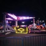 Rosehill Gardens amusement
