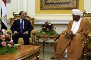 Sudan & EgypT