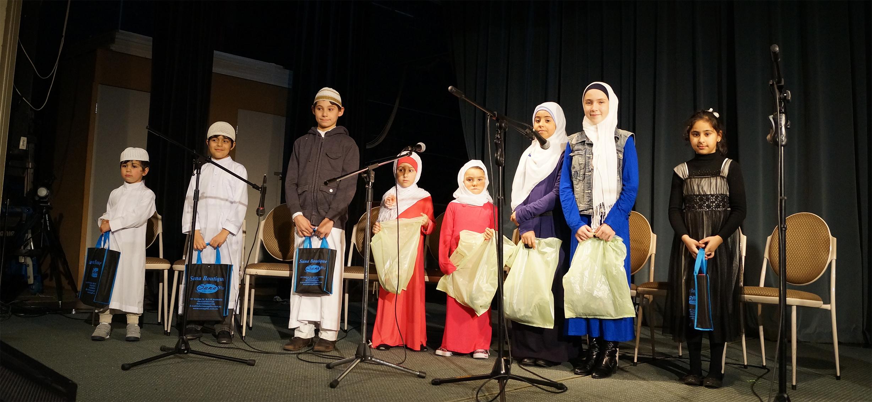 Children light up Ramadan Festival at Campsie Tribune  Tribune