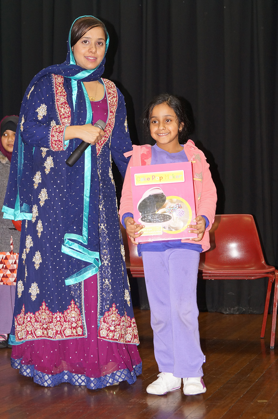 Ramadan Festival finishes with success at Blacktown, driving ...