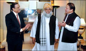 Asif Fazlul Rehman and Nawaz
