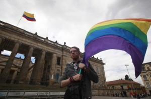 Colombia grants gay couples adoption rights