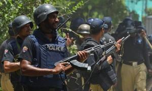 FIR registered against Nawaz, Shahbaz