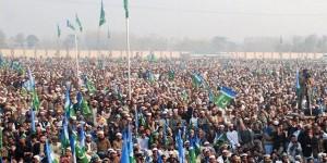 Ghaza Million March